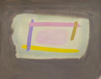 William Perehudoff, 'AC-89-AA', 1989