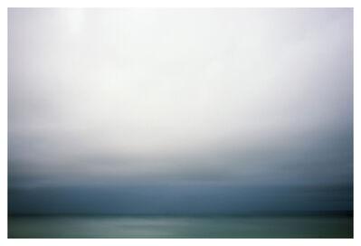 Bernhard Quade, 'New Zealand Seascape I', 2015