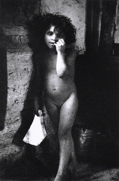 Josef Koudelka, 'Slovakia (Svinia)', 1966