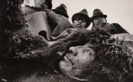 Sebastião Salgado, 'Equador 1982, from 'Other Americas', © Sebastião Salgado / Amazonas Images / NB Pictures', 1982
