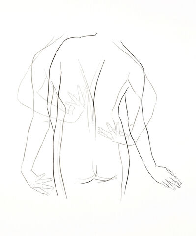 Ulrike Lienbacher, 'Untitled (Konstellationen)', 2016