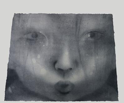 Guangbin Cai, 'He Photographed - Faded Away No.35', 2013