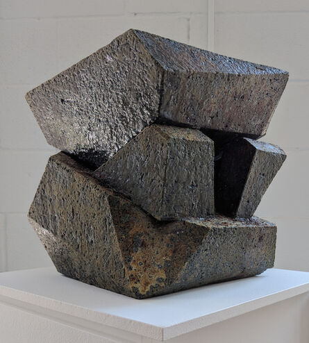 Jonathan Cross, 'AFS I', 2018