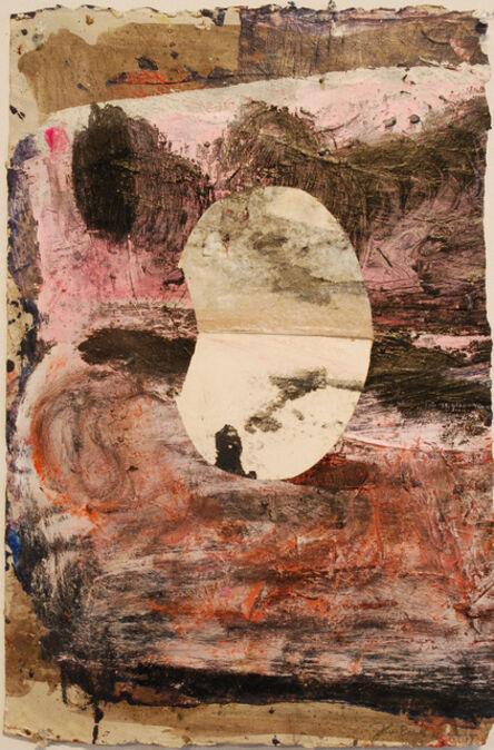 John Beardman, 'Skid Sail', 1999