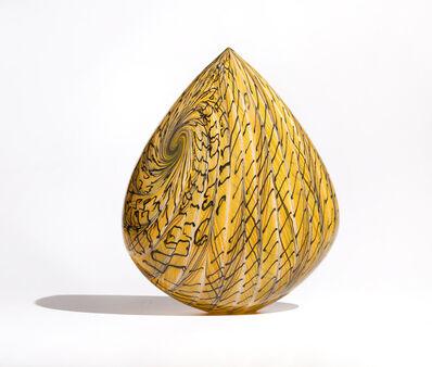 Nancy Callan, 'Goldfinch Clovis', 2017