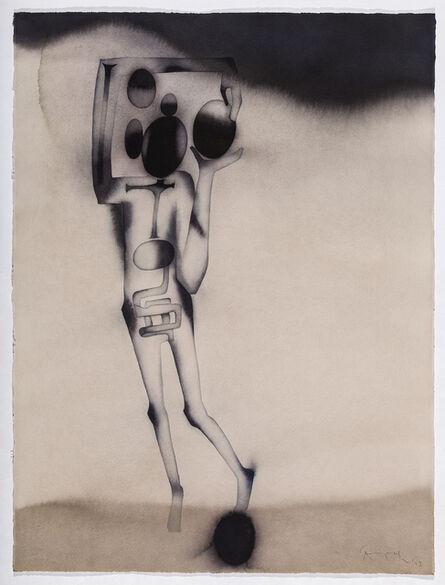 Atul Dodiya, 'Juggler', 2013