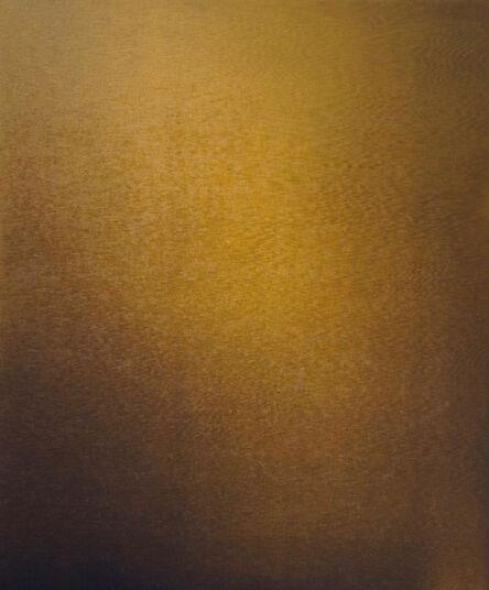 Magnus Thorén, 'Yellow Haze', 2015