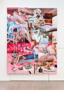 Kei Imazu, 'Pink room', 2017