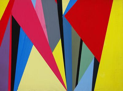 Marcel van Eeden, 'Untitled #12', 2012