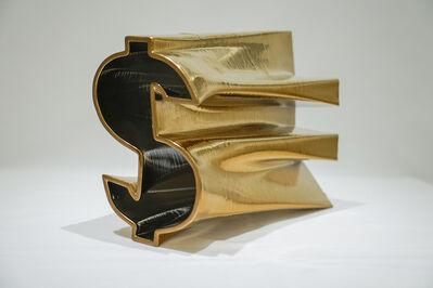 Li Lihong, 'Currency War Gold $ vs ¥', 2019