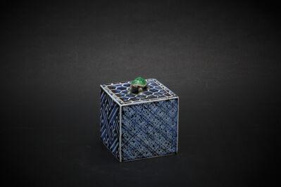 Kensuke Fujiyoshi, '17. Turtle box', 2012