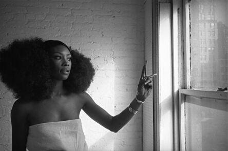 Eve Arnold, 'Black is beautiful, Harlem', 1968