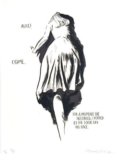 Raymond Pettibon, 'Untitled', 1990