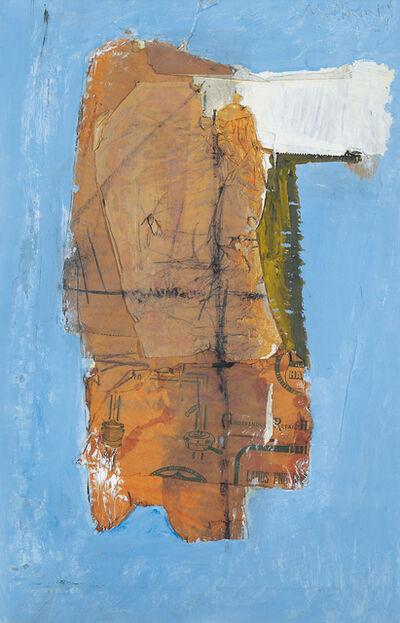 Robert Motherwell, 'Helen's Collage', 1957