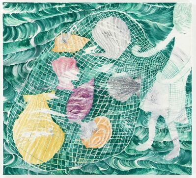 Kyoko Murase, 'Fishing (Morning)', 2013