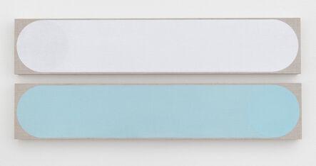 Louise Blyton, 'Days Sliding By', 2019