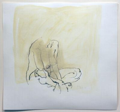 Laurie Steen, 'Etude 31-01'