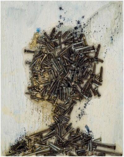 Marc Garneau, 'Les balcons 28', 2013