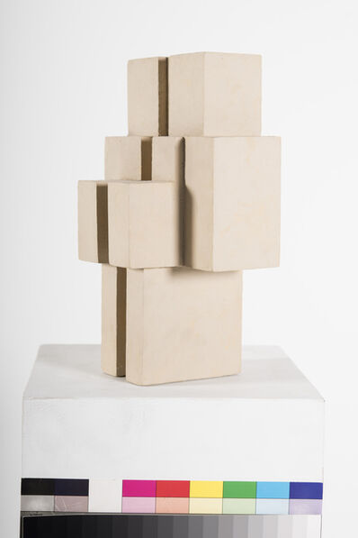 César Paternosto, 'Fountain (Paqcha III)', 1993