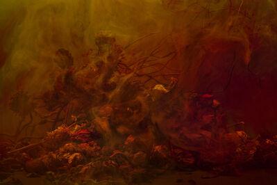 COPE - ARNOLD, 'Stamen Series', 2010