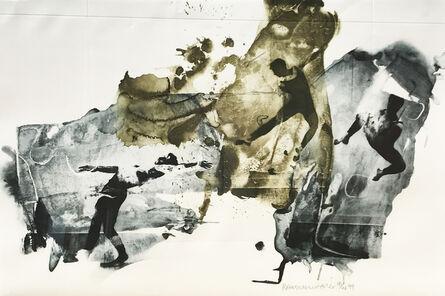Robert Rauschenberg, 'Ace', 1999