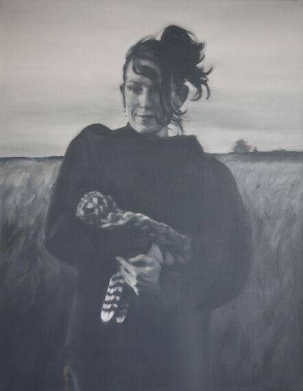 Tom Gidley, 'Dazzle Ship', 2012