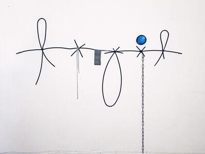 Bruno Gruppalli, 'Fresco ', 2021
