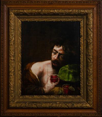 Phillip P. Marzipan III, 'Caravaggio Died of the Jello Fever', 2019