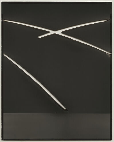 Chris McCaw, 'Heliograph #31', 2014