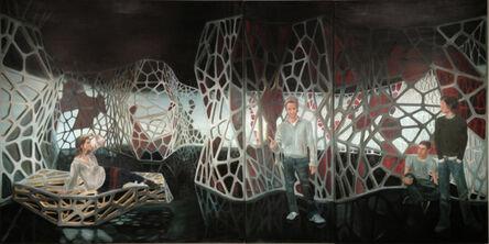 Theo Lorenz, 'TO-16', 2011