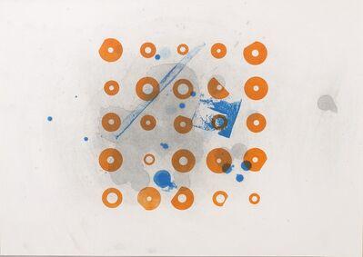 Karel Martens, 'Untitled', ca. 1995