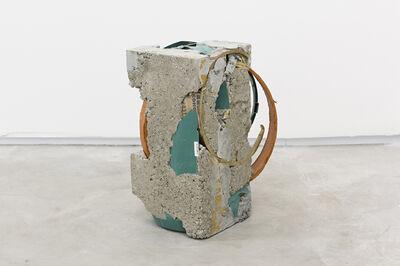 Allyson Vieira, 'Block 2', 2015