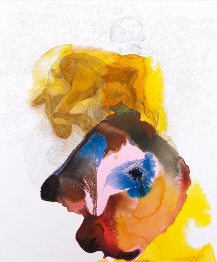 Adriana Ciudad, 'Me pusieron a cargar muertos, que para que se me pasara el miedo.', 2014