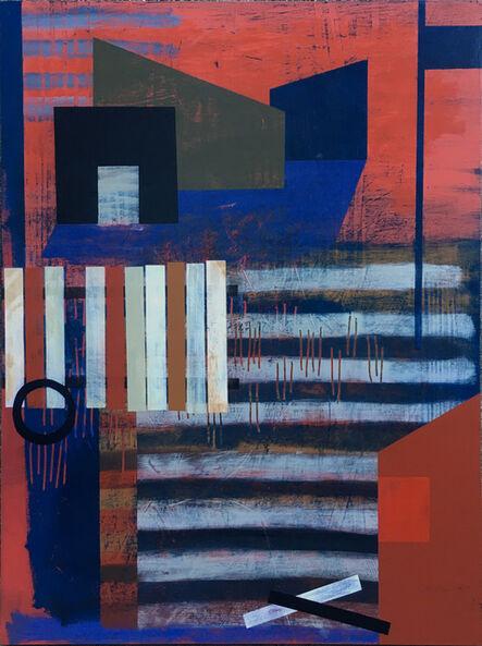 Martin Webb, 'Flag', 2020