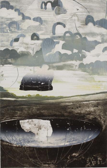 Katherine Jones, 'An Upside Cup', 2018