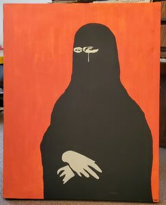 Ryan Callanan (RYCA), 'Ona Islam', 2008