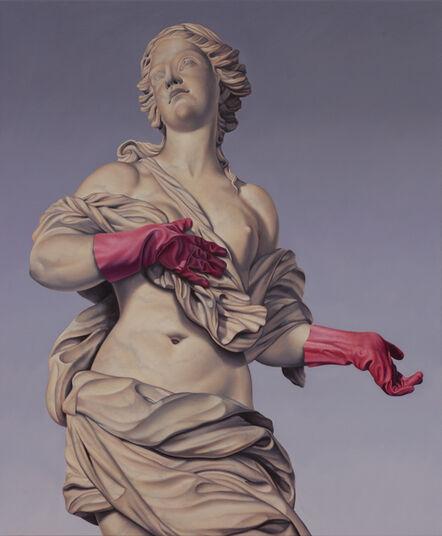 Matthew Quick, 'Domestic Goddess', 2015