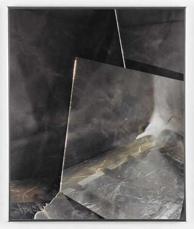 Eileen Quinlan, 'Smoke & Mirrors #47', 2007