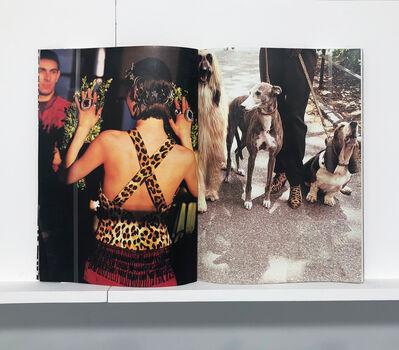 Robert Heinecken, 'Playclothes', 1991