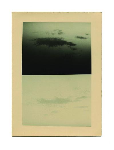 Miho Kajioka, 'BK0041 // Where did the Peacocks Go? ', 1994