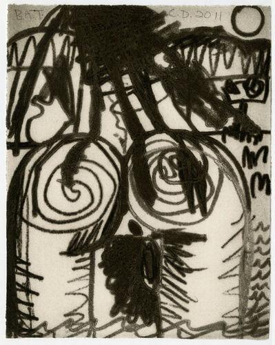Carroll Dunham, 'The Nude #1', 2011