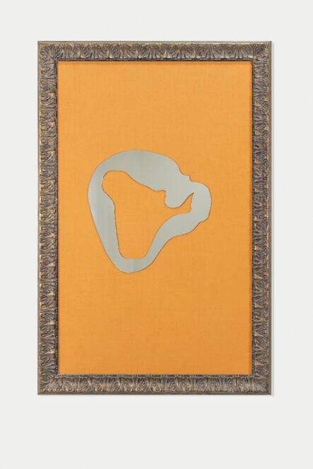 Michelangelo Pistoletto, 'Color and Light', Color and Light