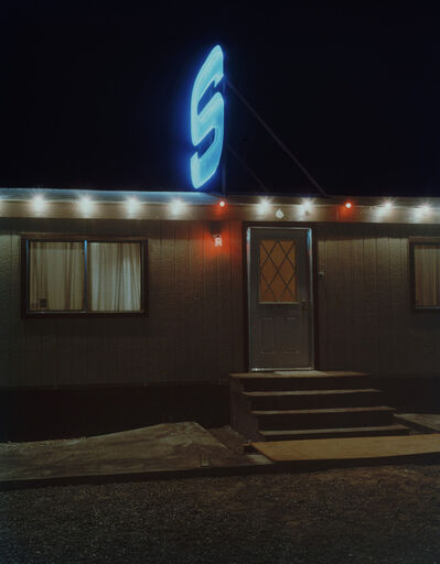 Timothy Hursley, 'Sheri's Ranch, Pahrump, Nevada', 1985
