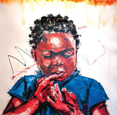 Sizwe Khoza, 'Noelani II', 2017