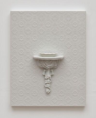 Tricia Wright, 'Marginalia, Empty Dish', 2016