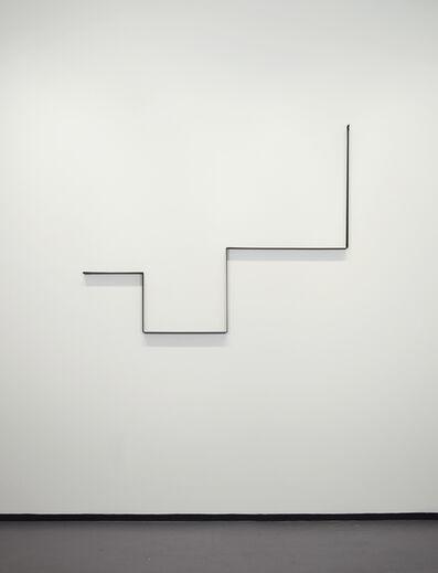 Hartmut Böhm, 'Figure', 1998