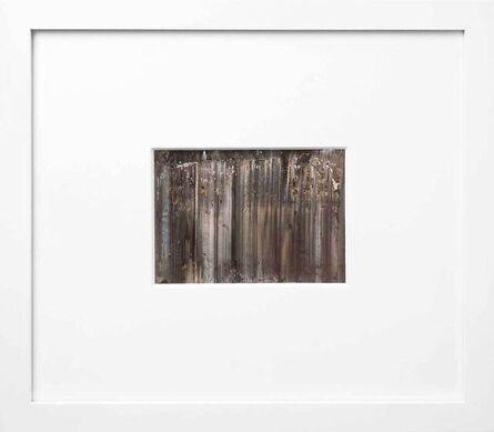 Gerhard Richter, 'Rain 2 (676-2)', 1988