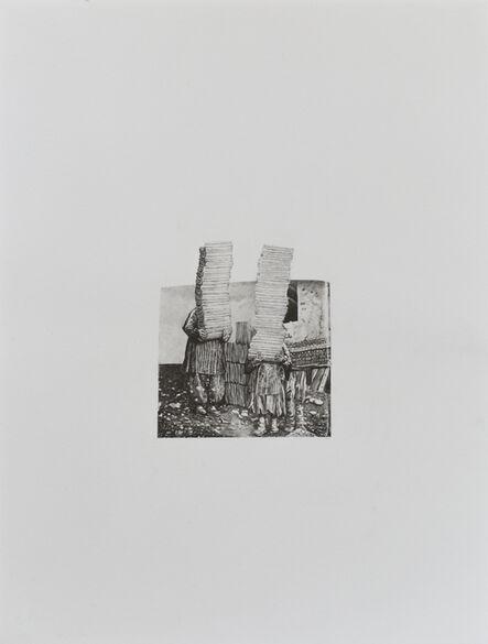 Daniel Otero Torres, 'Kiremit / Tuiles en céramique', 2019