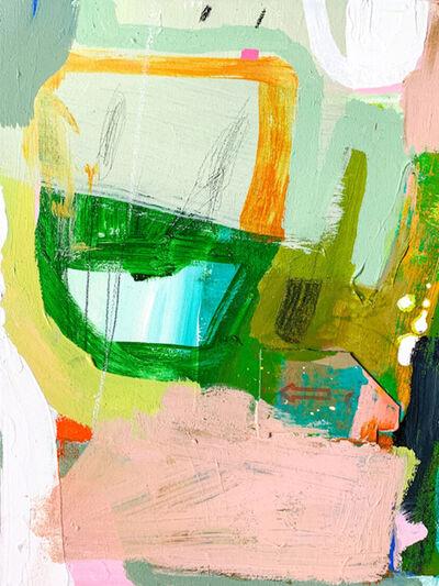Allison James, 'Sure Thing', 2020