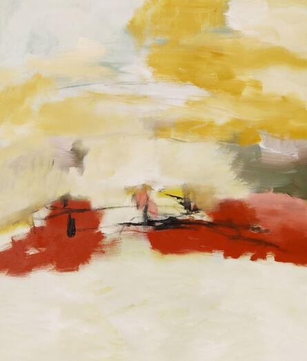 Luc Leestemaker, 'Chrysanthemum # 7', 2009